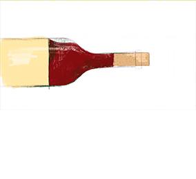 图解葡萄酒应如何保存,一看就懂(匹配百科词条:葡萄酒的保管)