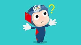 北京食药食品安全科普动画