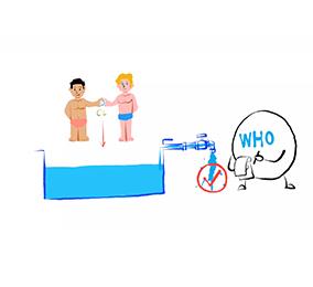 食品有意思:自来水含氯,蒸煮食物能致癌?