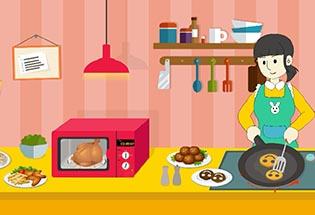 吃微波炉加热过的食品真的容易得癌症吗?