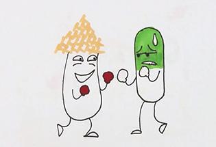 大福说:玉米赤霉烯酮