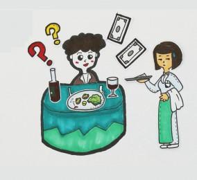 大福说:遗忘性贝类毒素是什么?