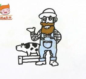 科普视频:农家奶酪
