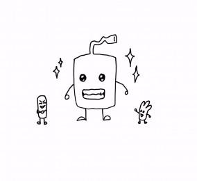 科普视频:酸奶