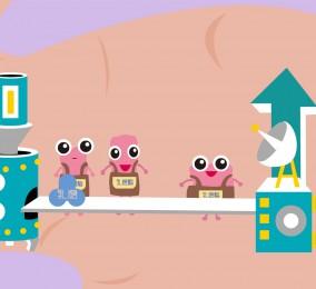 科普视频:带你了解乳糖酶