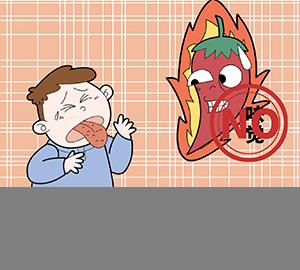 吃辣为什么会上瘾?