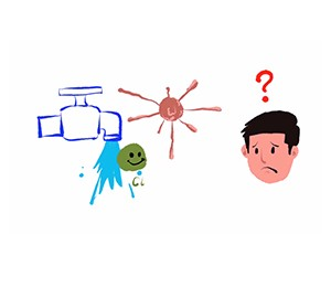 自来水含氯,蒸煮食物能致癌?