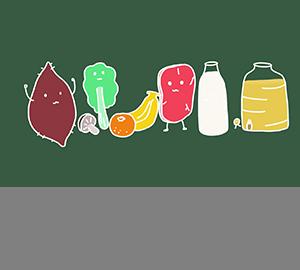 平衡膳食怎么做?