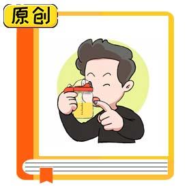 """科普漫画:""""三减三健""""之减油篇 (2)"""