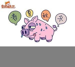 科普视频:感染猪瘟的猪肉从表面能看出来吗?