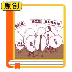 科普漫画:世界禾本科植物之王——薏米(食育) (1)