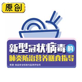 新型冠状病毒感染的肺炎防治营养膳食指导(手册版) (7)