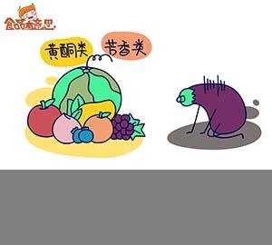 水果、蔬菜可以互相代替吗?