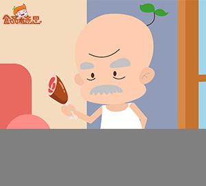 科普视频:火腿、培根成一类致癌物,不能吃了吗?(食品谣言)