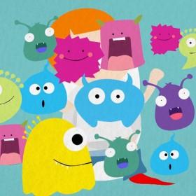 细菌 (3)