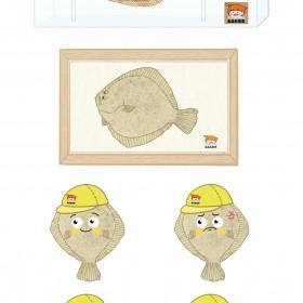 比目鱼原创图片 (1)