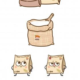 面粉、花卷、馒头、包子、饺子 (5)