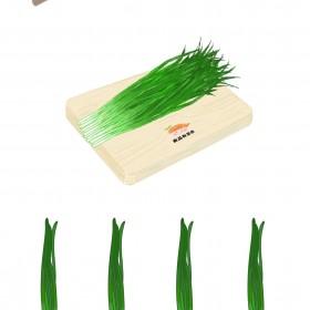 韭菜、芹菜、细香葱 (3)