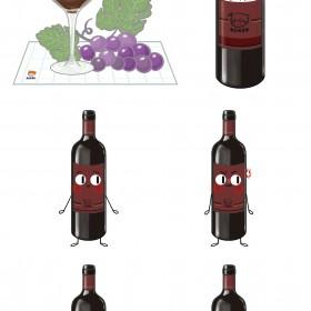 葡萄酒、葡萄汁 (2)