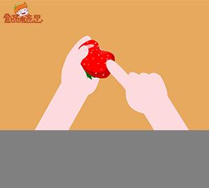 畸形草莓是膨大剂催的吗?