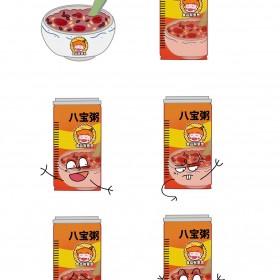 八宝粥 (1)