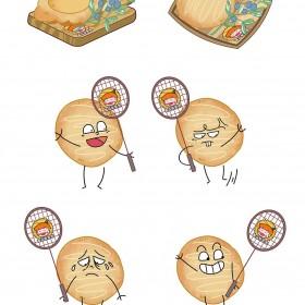 饼干、面包条 (3)