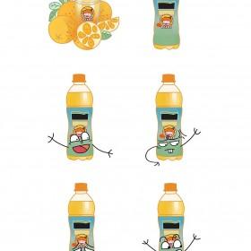 橙子、橙汁 (2)