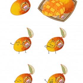 芒果、芒果汁 (2)