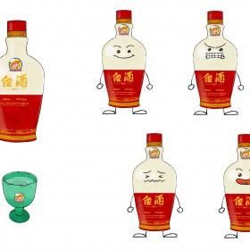 白酒、伏特加、威士忌、鸡尾酒 (4)