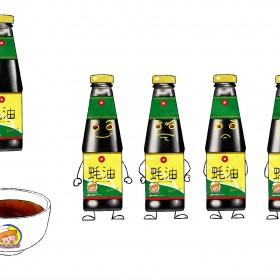 料酒、蚝油、辣椒油 (3)