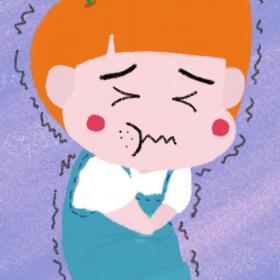 生病  不健康(大福) (8)