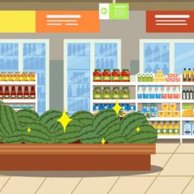 超市  采购  购物 (3)