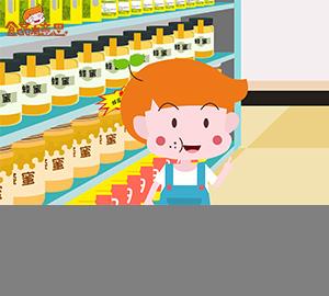 科普视频:蜂蜜真的能导致儿童性早熟吗?(食品谣言剧情版)