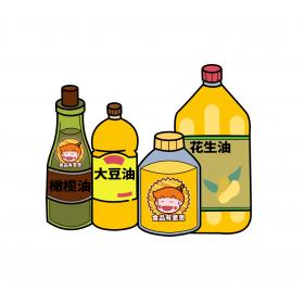 食用油、油脂及其制品 (2)