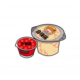 方便食品 (2)