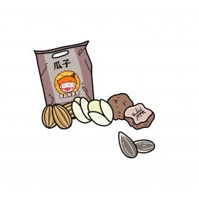炒货食品及坚果制品 (2)