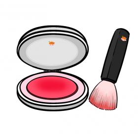 化妆品-腮红 (1)