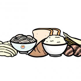 食品  谷薯 (1)