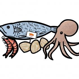 食品  海鲜 (1)