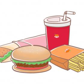 食品  快餐 (1)