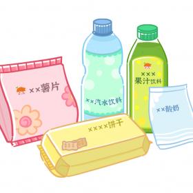 食品  零食  饮料 (3)