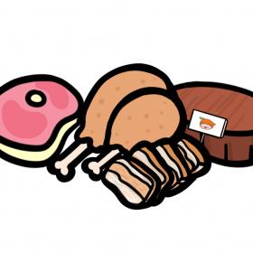 食品  肉 (1)
