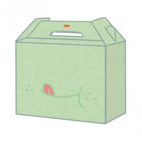食品接触材料-纸盒 (1)