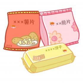 休闲食品 (1)
