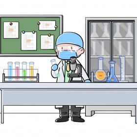 实验室  试验 (1)