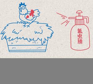 """食品有意思:毒鸡蛋里的""""氟虫腈""""究竟是什么鬼?"""