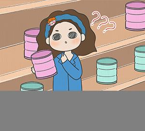 """科普视频:如何避开奶粉误区,做合格""""奶""""妈?(配方奶粉有哪些常见误区?)"""
