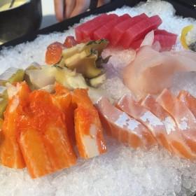 刺身 生鱼片 (2)
