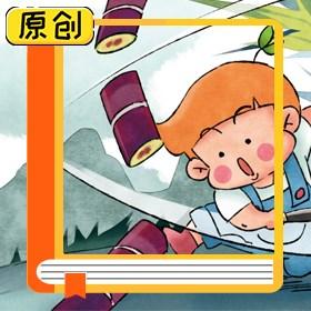 科普漫画:红心甘蔗(节菱孢霉菌) (1)
