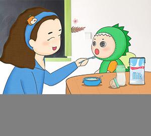 宝宝的配方奶要喝到几岁?